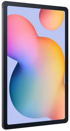 SAMSUNG Galaxy Tab S6 Lite, 4GB/64GB, Wi-Fi, Gray (SM-P610NZAAXEZ)