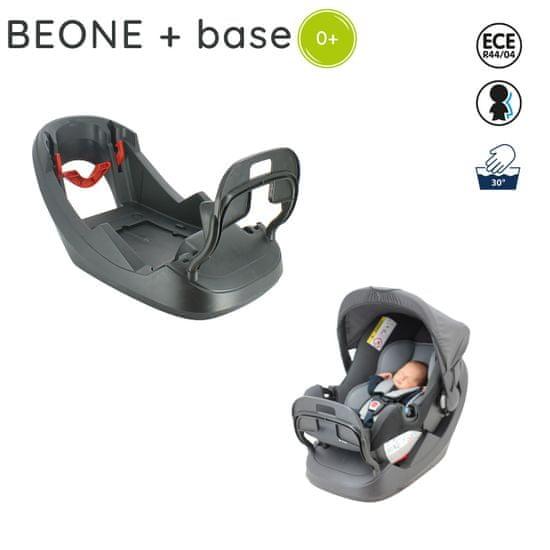 Nania Beone Silver First + základna 2020