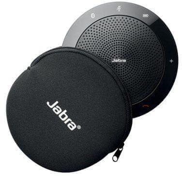 Jabra Speak 510 prenosni zvočnik z mikrofonom, USB, Bluetooth