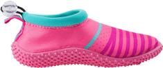 AquaWave dívčí boty do vody TABUK KIDS G 932 25.0 růžová