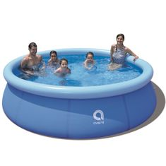 Master Bazén Marin Blue Prompt Pool 300 x 76 cm