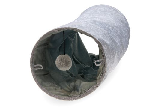 Karlie tunel dla kota Simon's Cat 75x25x25 cm
