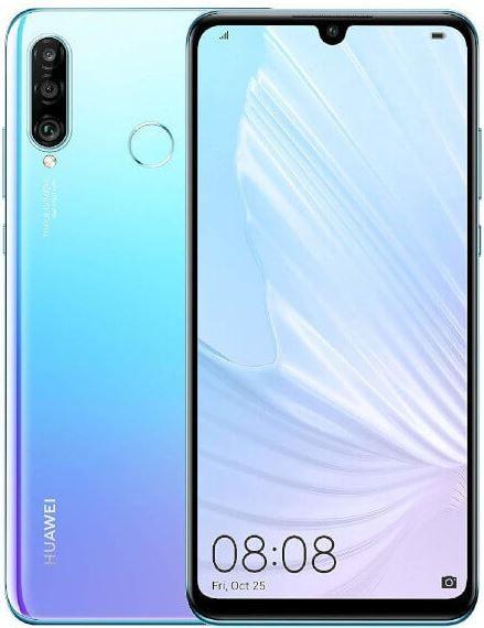 Huawei P30 lite, 6 GB/256 GB, Breathing Crystal - rozbaleno