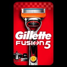 Gillette Fusion Power Pánsky holiaci strojček