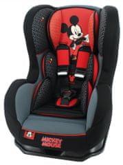 Nania Cosmo Luxe otroški avtosedež, Mickey Mouse