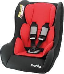 Nania TRIO ACCESS RED 2020