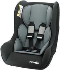 Nania TRIO ACCESS GREY 2020