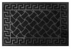 DURAmat Čisticí vstupní rohož guma ATABAL 40x60cm černá