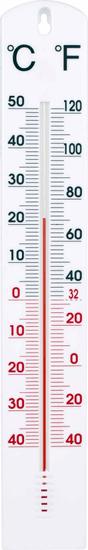 Bioterm Teploměr venkovní - vnitřní -40° až +50°