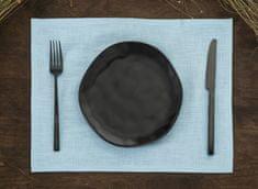 TomLinen prostírání Light blue 30x40 cm