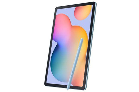 Samsung Galaxy Tab S6 Lite tablični računalnik, angora modra