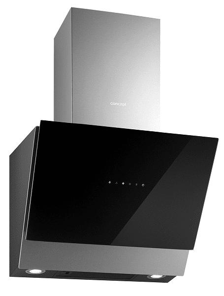 Okap kuchenny Concept OPK5460ss duża moc