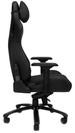 CZC.Gaming Throne GX800, černá