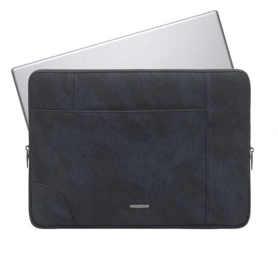 """RivaCase 8903 torbica antishock za prenosnike in tablice, 33,8 cm (13,3""""), črna"""