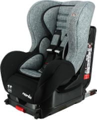 Nania COSMO ISOFIX SILVER FIRST 2020