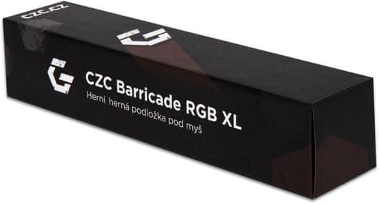 CZC.Gaming Barricade RGB XL