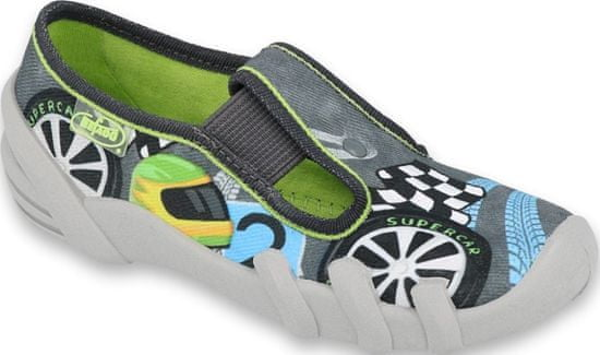 Befado cipele za dječake Skate 290X196