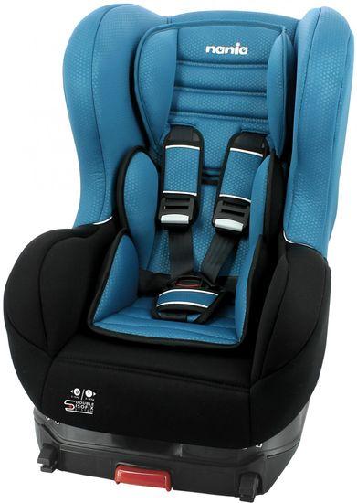 Nania fotelik samochodowy Cosmo Isofix Luxe 2020, 9-18 kg