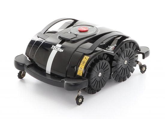 TECHline TECH L6 (7.5) Akkus robotikus fűnyíró 400 m2 (69TH060L0V9Z)