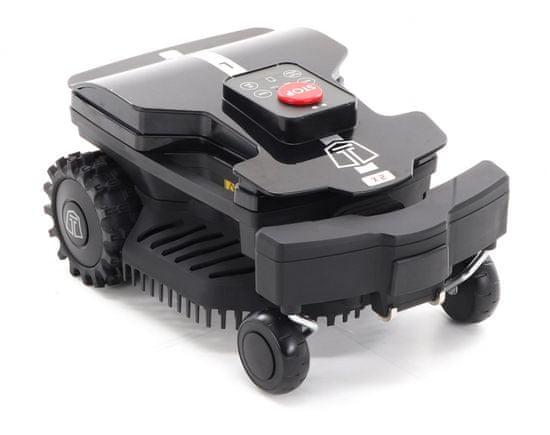 TECHline NEXTTECH LX2 Akkumulátoros robot fűnyíró 1000 m2 (69TH020L0F9Z)