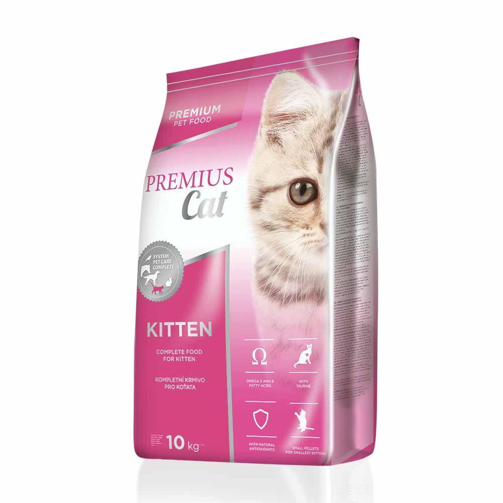 Dibaq Premius cat Kitten 10 kg