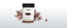 Health Link BIO RAW kakaové boby drcené