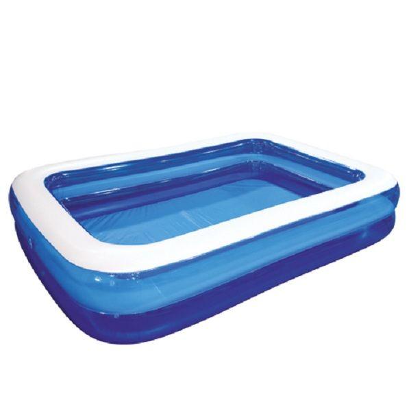Master Nafukovací bazén Giant 262 x 175 cm