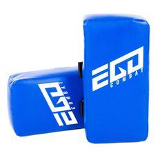 Ego Combat Thajský blok Energy.2 - 40x20x10 cm. Modrá barva