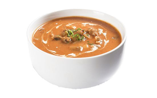 Expres Menu Boršč polévka 2 porce 600g