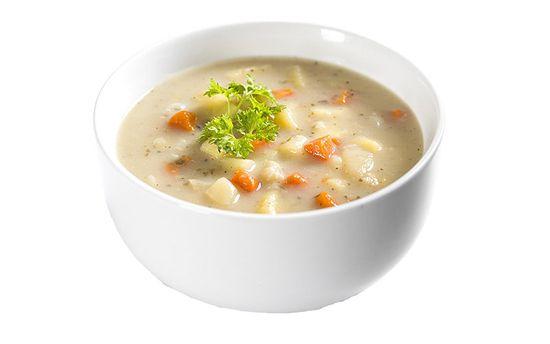 Expres Menu Bramborová polévka 2 porce 600g