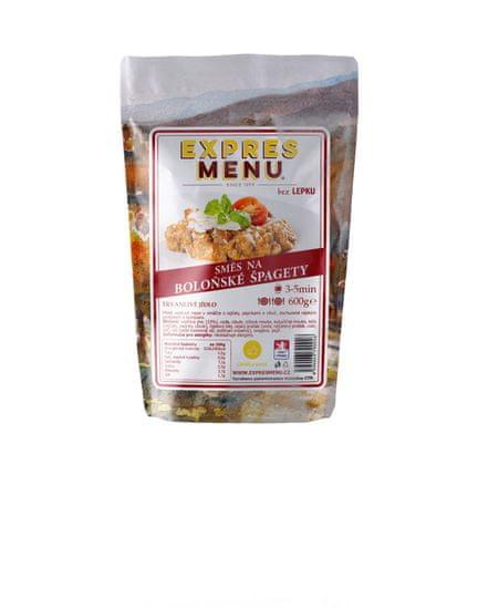 Expres Menu Směs na špagety 2 porce 600g