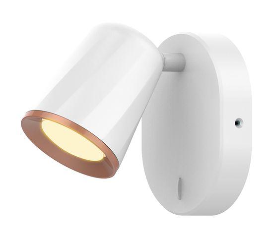 Rabalux 5045 Solange, fali LED spot lámpa, spot 1