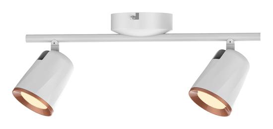 Rabalux 5046 Solange, fali LED spot lámpa, spot 2