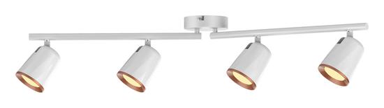 Rabalux 5048 Solange, fali LED spot lámpa, spot 4