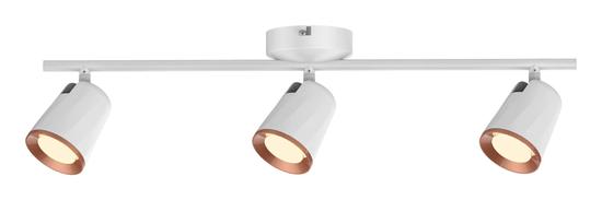 Rabalux 5047 Solange, fali LED spot lámpa, spot 3