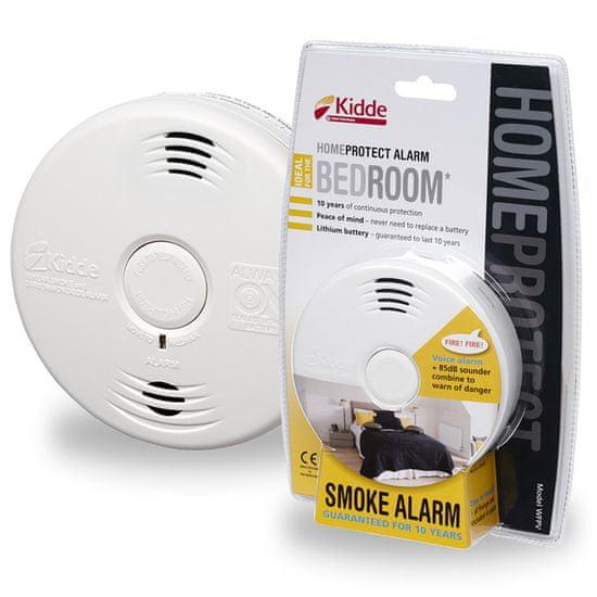 Kidde WFPV Hlásič požáru pro ložnice Home Protect