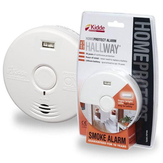 Kidde WFPL Požární hlásič pro chodby Home Protect