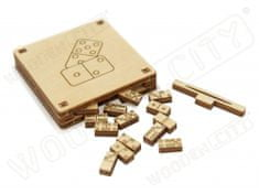 Wooden city Kapesní hra Domino