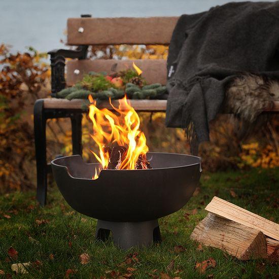 morso Ignis Fire Pit vanjski roštilj