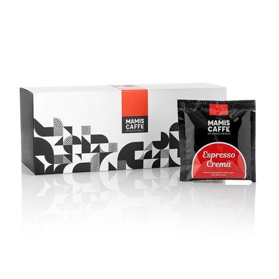 Mami's Caffé ESE Pody káva Espresso Crema 15 porcií