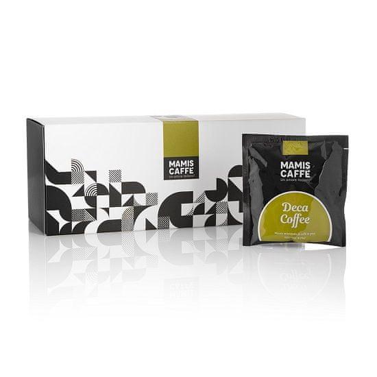 Mami's Caffé ESE Pody káva bezkofeinová 15 porcií