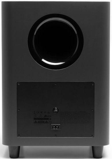 JBL Bar 9.1 3D zvočniški sistem, črn