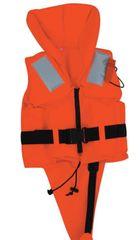 SPINERA Zenith 100N rešilni jopič, M, oranžen