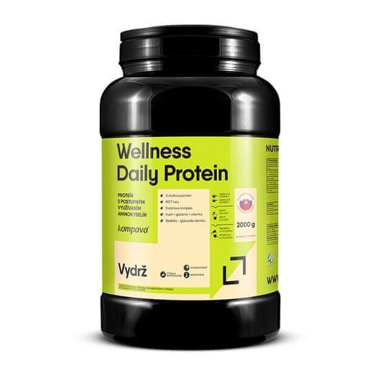 Kompava Wellness Daily Protein 65%