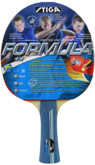 Stiga Formula ACS