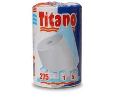 Celtex Papírová kuchyňská role Titano XXL 2vrstvy 66m - 08654