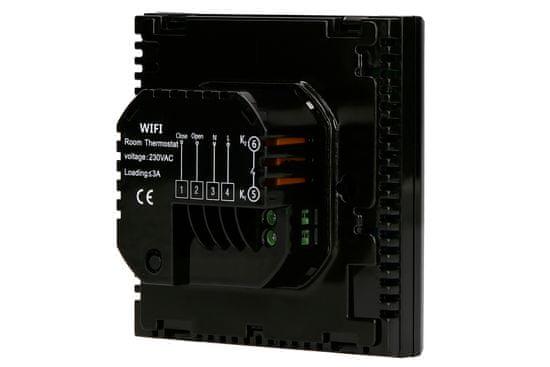 Aluzan Class B-3 WiFi pre ovládanie kotlov