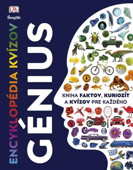 autor neuvedený: Encyklopédia kvízov Génius