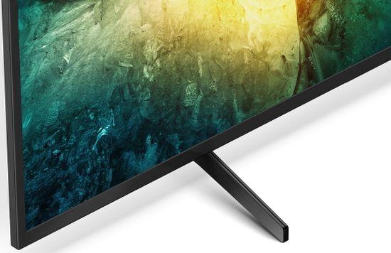 Sony 4K UHD KD49X7055B LED televizor, Smart TV