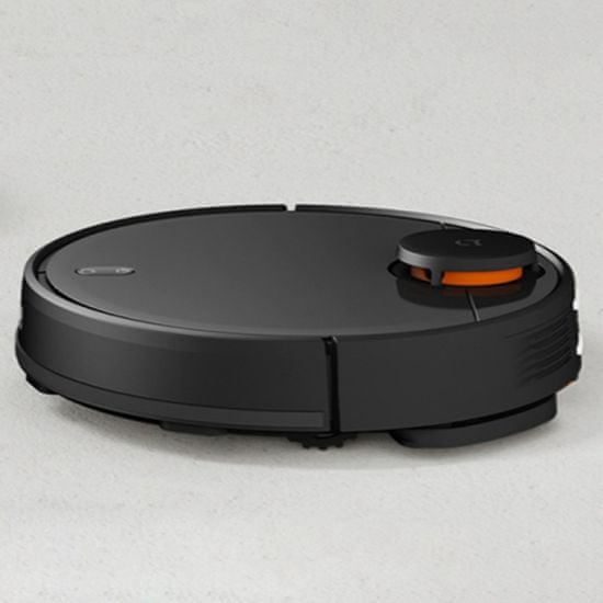 Xiaomi robotický vysavač Mi Robot Vacuum-Mop Pro (black)